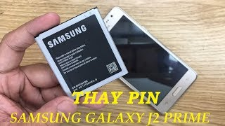 Pin Samsung J2 Prime Chất Lượng Gía Tốt Chính Hãng