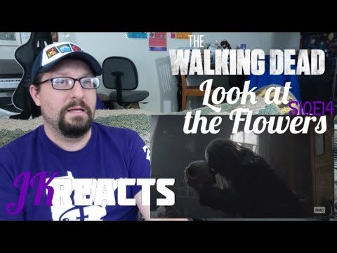 The Walking Dead S10E14: Look At The Flowers JKReacts