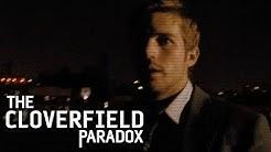 THE CLOVERFIELD PARADOX: Ankündigung & deutscher Teaser Trailer zum neuen Netflix Horror Film 2018