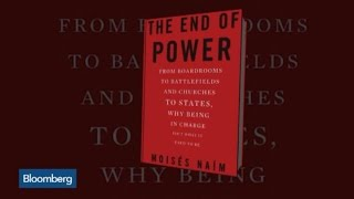 This is the Book Mark Zuckerberg is Reading: Power Is Degrading