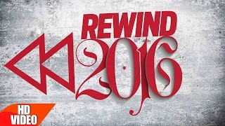 Rewind 2016 Mashup | Punjabi Song Collection | Speed Records