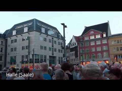 Places to see in ( Halle (Saale) - Germany )