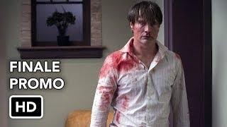 """Hannibal 2x13 Promo """"Mizumono"""" (HD) Season Finale"""