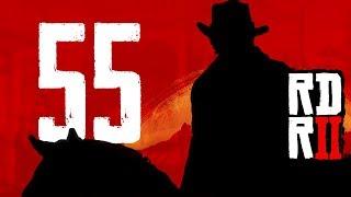 Seria nieznajomych   Red Dead Redemption 2 [#55]