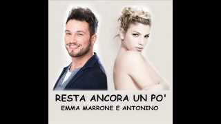 Emma Marrone feat. Antonino - Resta Ancora Un Po (djmarty version) YouTube Videos