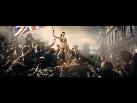 The Revolution (2015)