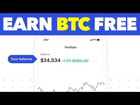 Generate $100 FREE Bitcoin Over and Over Again (AUTOPILOT) | GET 1 BTC IN 1 DAY