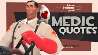 TF2: Medic quotes [2013 download link]
