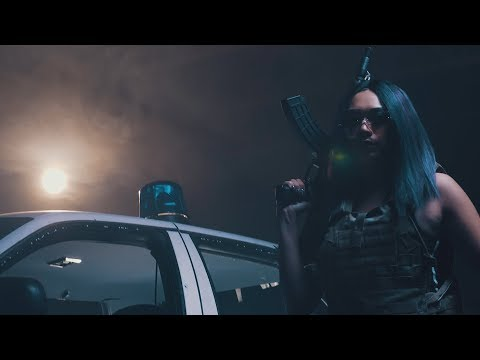 LULU - STAIN (OFFICIAL MUSIC VIDEO)