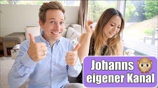 Johanns eigener Youtube & Instagram Kanal   Klartext! Justus arbeitet zu viel als Arzt   Mamiseelen