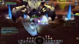 Dragon Nest SEA Level70 Moonlord DDN Memorial Scorpion Solo