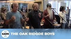 "The Oak Ridge Boys Perform ""Seven Nation Army"" on SIRIUS XM Artist Confidential"