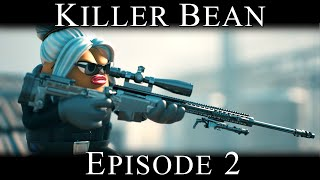 Killer Bean - Ep 2 - Featuring MaximilianMus