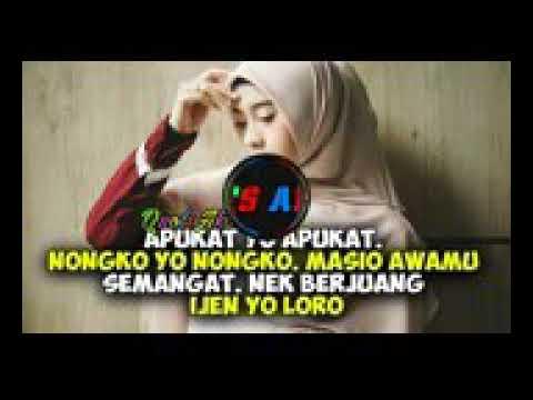Kata Kata Jawa Nongko Yo Nongko Sangar Youtube