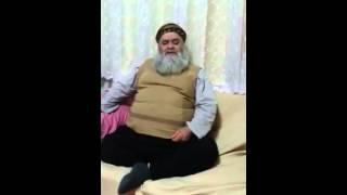 Ordulu Sofi Ali Abi'den İki Güzel Kaside