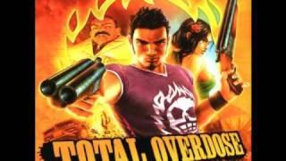 Apocalypshit - Molotov (Total Overdose Soundtrack)
