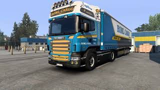 "Hello all  today i will share a sound mod for ets2 1.40 base sound by kapitan and small part from alexa sprint.  changelog:  1.modify startup and stop engine sound. 2.reduce volume of main engine. 3.modify idle engine sound.  compatible with many Scania trucks: -SCS Scania R, -Streamline, RJL ""R and T"", Scania P and G, Scania Megamod. -This is NOT for the new gen Scania. -Fred's Scania already have that update.  link: https://sharemods.com/20pdnt0lkksn/Scania_R_V8_open_pipe__le_sound_mod_11.5.scs.html"