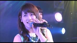 君の第二章 - TERUHIRO featuring AKB48 MIX ver(AKB48 カバー)