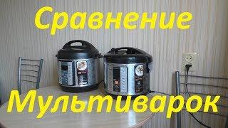 видео Мультиварка REDMOND RMC-M251