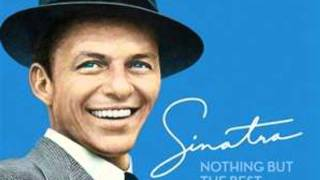Frank Sinatra - Come Fly With Me (Lyrics)