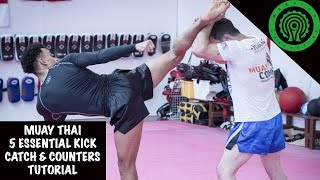 Kick Counter Competitors List