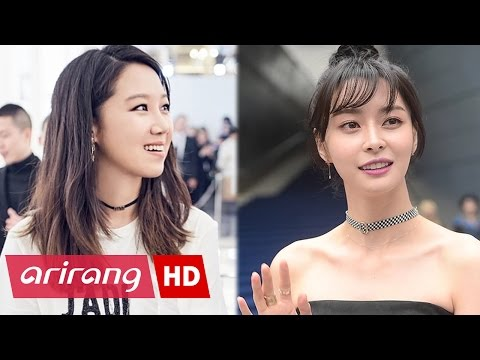 [Showbiz Korea] Fashion 101 Accessory Styles