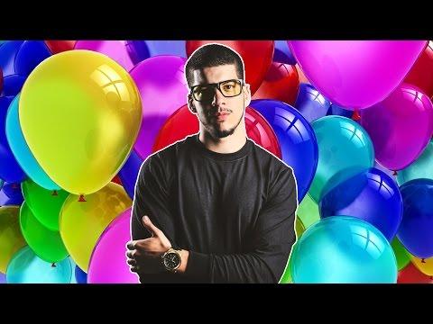 IT'S MY BIRTHDAY!!   Q&A Livestream