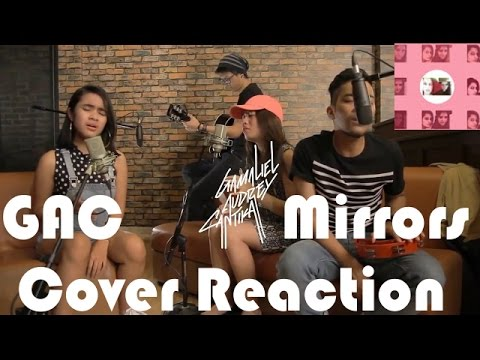 GAC Mirrors Cover Reaction