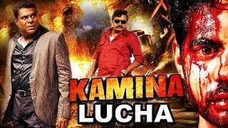 Kameena Lucha (2017) Latest South Hindi Dubbed Action Movie Full HD Movie