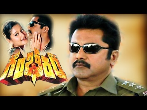 Gambeeram is listed (or ranked) 32 on the list The Best Sarath Kumar Movies