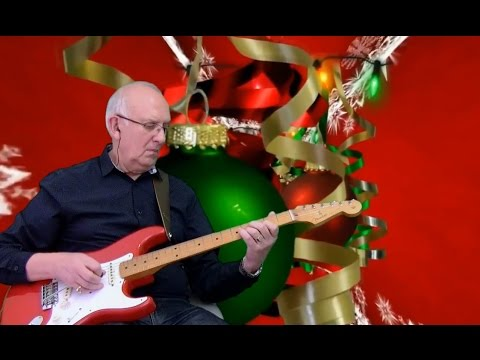 The First Noel - instrumental by Dave Monk