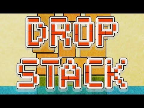 drop stack free - block tower hack