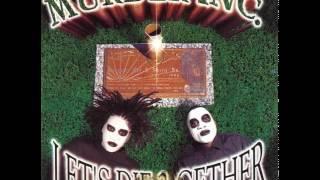 Murder Inc. - 12 - Thangs Neva Change - 1997