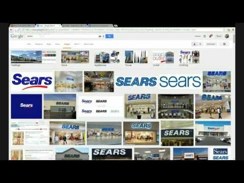 How To Get Up To 7.8% Cashback from Sears On Cyber Monday