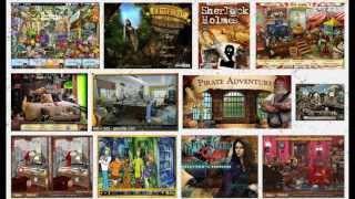 Juegos objetos ocultos en español