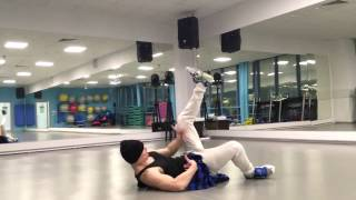 Скриптонит Ламбада официальный танец Official Video
