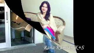 Amanat Ali  Rasme Ulfat -- Rana Kamran K+S
