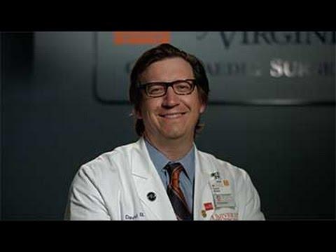Meet UVA Orthopedic Trauma Surgeon, Dr. David Weiss