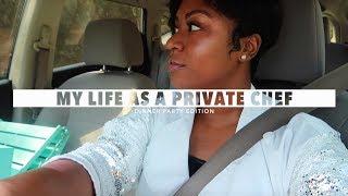 ChefLife: Dinner Party Mini Vlog