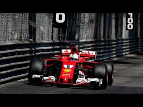 Vettel Team Radio Monaco / Monte Carlo | F1 2017 | Ferrari dominates Monaco!