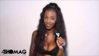 Sex Talk: Jessica Rabbit (Interview)