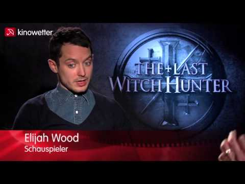 Preview THE LAST WITCH HUNTER