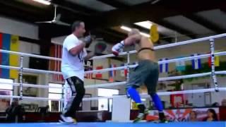 Немного мотивации из мира бокса (Мигель Котто)