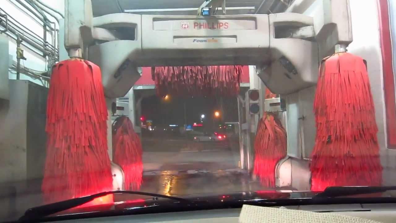 Ryco Car Wash