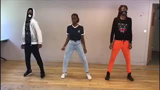 Dance MOONLIGHT by xxxtentacion R.I.P King 🙏🏾😔