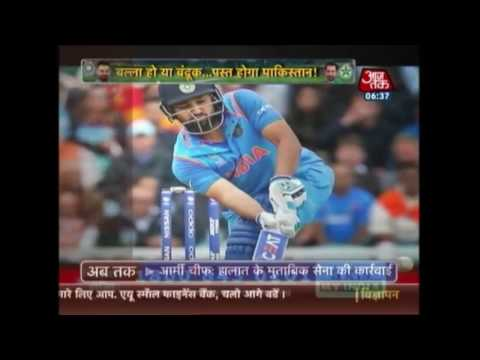 Here Is Why Champions Trophy Final Between India & Pakistan Is A Must-Watch