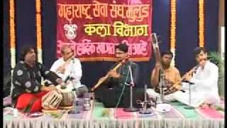 Vivek Sonar , Raag - Madhuwanti mattataal.avi