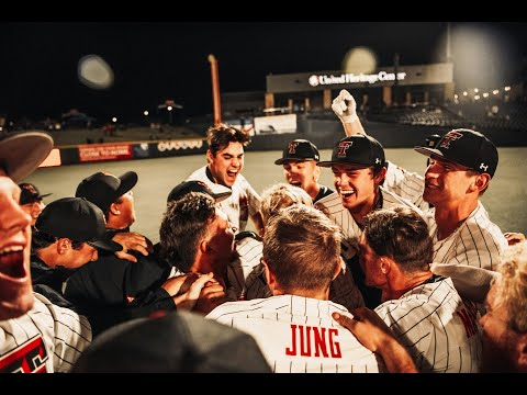 Texas Tech Baseball: Top 10 Plays/Performances Of 2020