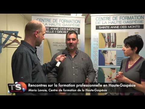 Le Bulletin de nouvelles MAX-Info du 22 mai 2015 - Télé-Soleil -St-Maxime-du-Mont-Louis