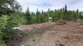 Участок в Карелии - 40 км от Петрозаводска(, 2015-06-03T08:15:30.000Z)